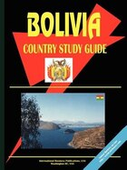 Bolivia Country Study Guide