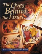 The Lives Behind the Lines: 20 Years of For Better or For Worse