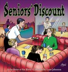 Seniors' Discount: A For Better Or For Worse Collection