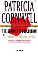 The Scarpetta Collection Volume II: All That Remains and Cruel & Unusual