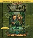 The Nixie's Song: #1 Beyond Spiderwick Chronicles Series