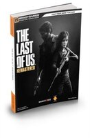 The Last Of Us Remastered Signature Series Guide