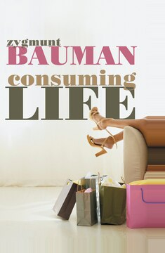 Consuming Life