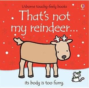 Thats Not My Reindeer