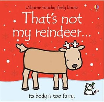 Thats Not My Reindeer