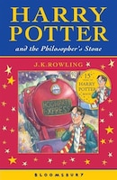 Harry Potter And The Philosopher's Stone Movie Tie-in Editions