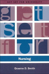 Get Set For Nursing