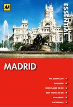 Spotlight On Madrid