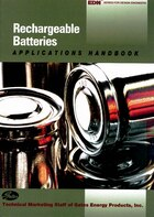 Rechargeable Batteries Applications Handbook