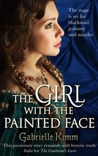 The Girl With The Painted Face
