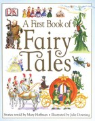 First Book Of Fairy Tales