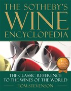 Sothebys Wine Encyclopedia 4th Edition Revised