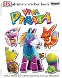 Viva Pinata Ultimate Sticker Book