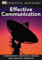 Essential Managers Effective Communications