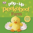 Pop Up Peekaboo Farm