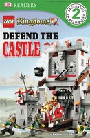 Dk Readers Lego Kingdom Defend The Castle Level 2