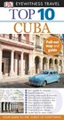 Eyewitness Travel Guides Top Ten Cuba