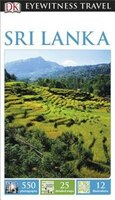 Eyewitness Travel Guides Sri Lanka