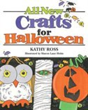 All New Crafts For Halloween