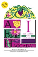 Family Haggadah(Rev.)(PreK-12)