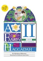Family Haggadah II(Large Print Rev)4-18