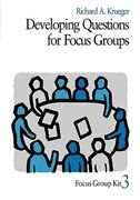 Developing Questions for Focus Groups
