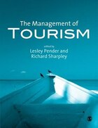 The Management Of Tourism