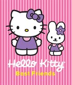 Hello Kitty: Best Friends