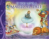 If You Love a Magical Tale: Aladdin and The Wizard of Oz