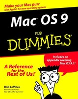 MacOS 9 For Dummies