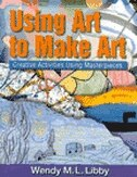 Using Art To Create Art