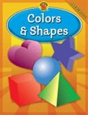 Brighter Child:Colrs./Shapes(Pre): Brch Colors & Shapes Preschool
