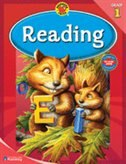 Brighter Child:Reading 1: Brch Reading Grade 1
