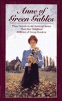 Anne Of Green Gables 3 Copy Box Set, Vol. 1
