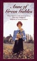 Anne Of Green Gables 3 Copy Box Set, Vol. 1