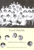Carol Shields and the Extra-Ordinary