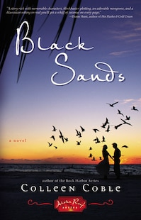 Black Sands: Book Two in the Aloha Reef Series
