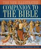 NEW ILUSTRATED COMPANION TO THE BIBLE