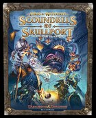 Lords Of Waterdeep Expansion: Scoundrels Of Skullport