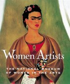 Women Artists: The National Museum of Women in the Arts