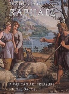 The Loggia of Raphael: A Vatican Art Treasure