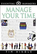 Essential Managers Manage Your Time