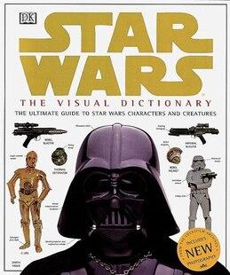 Star Wars Classic Visual Dictionary
