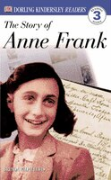Dk Readers Story Of Anne Frank Level 3
