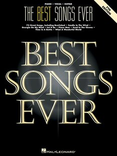 The Best Songs Ever: 8th Edition