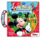 Disney Mickey Mouse Clubhouse Carryalong Treasury