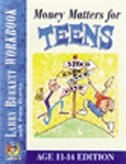 MONEY MATTERS WORKBOOK FOR TEENS (AGES 11-14): MONEY MATTERS WKBK 11-14 TEENS