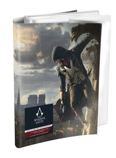 Assassin's Creed Unity Collector's Edition: Prima Official Game Guide
