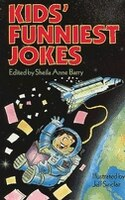 Kids' Funniest Jokes