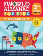 The World Almanac for Kids Workbook: Grade 2